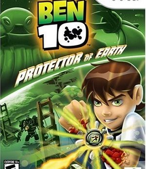 Ben 10 Protector Of Earth facts