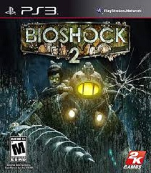 BioShock 2 facts