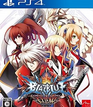 BlazBlue Chrono Phantasma facts