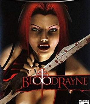 BloodRayne facts