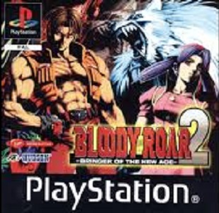 Bloody Roar 2 facts