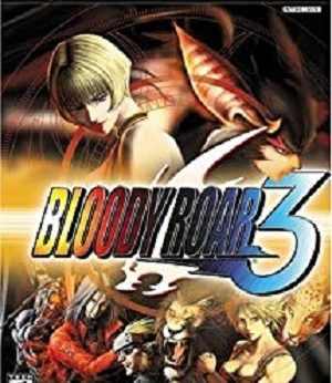 Bloody Roar 3 facts