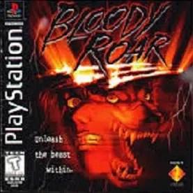 Bloody Roar facts