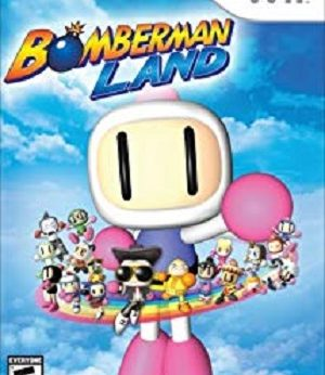 Bomberman Land facts