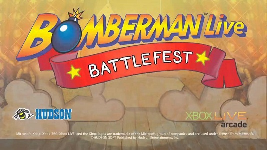 Bomberman Live Battlefest facts