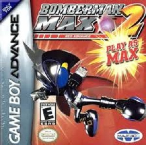 Bomberman Max 2 facts