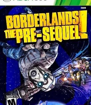 Borderlands The Pre-Sequel facts