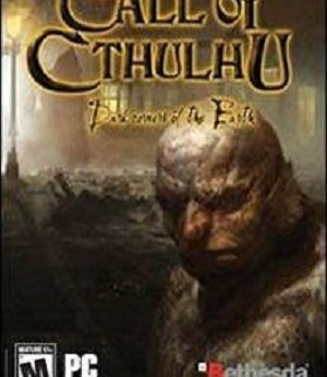 Call of Cthulhu Dark Corners of the Earth facts