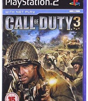 Call of Duty 3 facts
