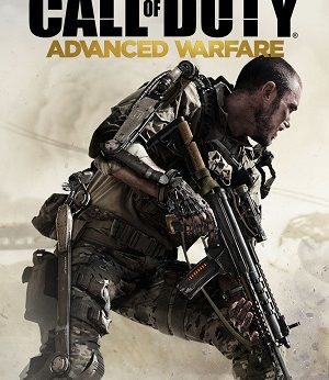 Call of Duty Advanced Warfare facts