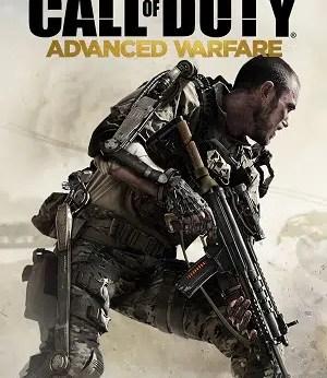 Call of Duty Advanced Warfare facts