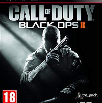 Call of Duty Black Ops II facts
