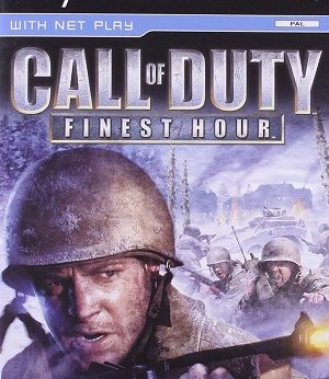 Call of Duty Finest Hour facts