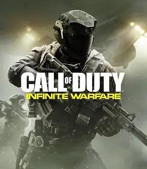Call of Duty Infinite Warfare facts