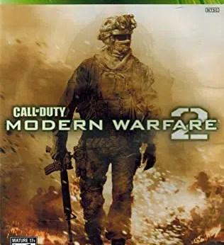 Call of Duty Modern Warfare 2 facts