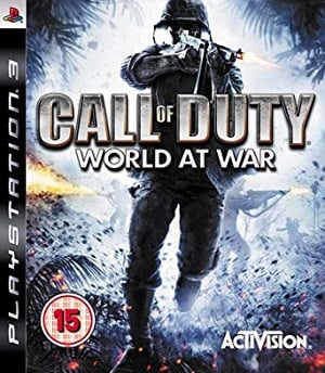 Call of Duty World at War facts