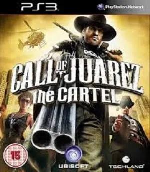 Call of Juarez The Cartel facts
