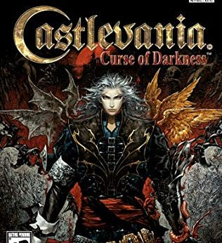 Castlevania Curse of Darkness facts