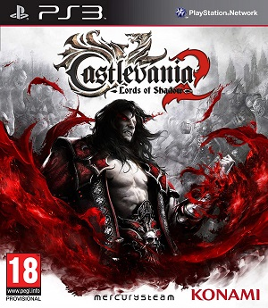 Castlevania Lords of Shadow 2 facts
