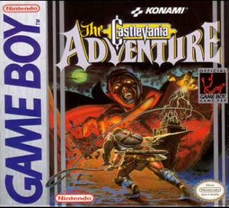 Castlevania The Adventure facts