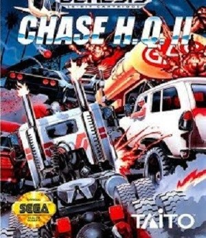 Chase H.Q. II facts