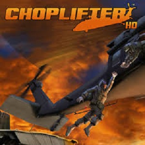 Choplifter HD facts