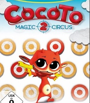 Cocoto Magic Circus 2 facts