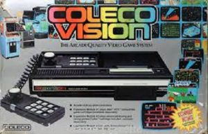 ColecoVision console facts