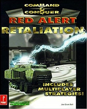 Command & Conquer Red Alert Retaliation facts