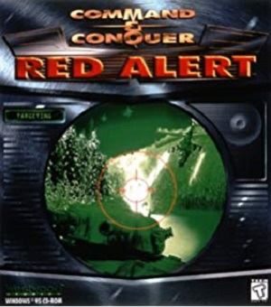 Command & Conquer Red Alert facts