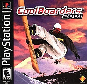 Cool Boarders 2001 facts