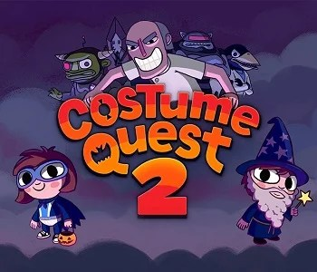 Costume Quest 2 facts