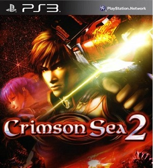 Crimson Sea 2 facts