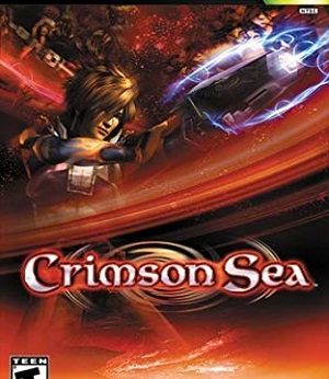 Crimson Sea facts