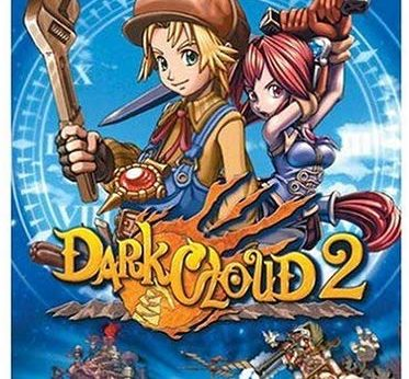 Dark Cloud 2 facts
