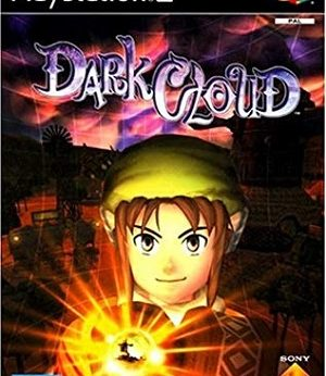 Dark Cloud facts