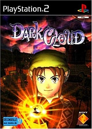 Dark Cloud facts