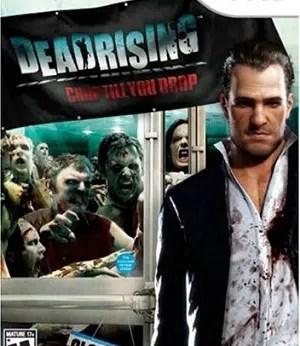 Dead Rising Chop Till You Drop facts