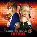 Dead or Alive 5 Last Round facts