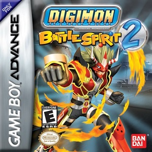 Digimon Battle Spirit 2 facts