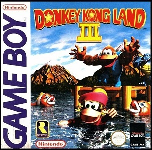 Donkey Kong Land III facts