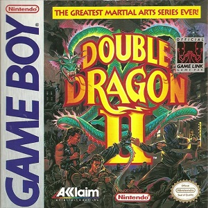 Double Dragon II facts
