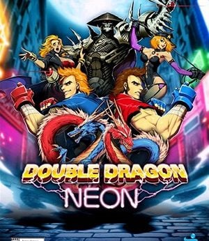 Double Dragon Neon facts