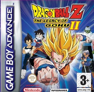 Dragon Ball Z The Legacy of Goku II facts