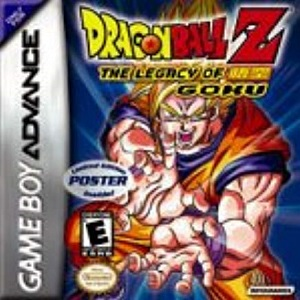 Dragon Ball Z The Legacy of Goku facts