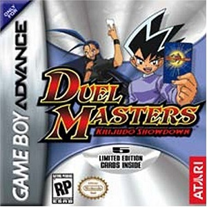 Duel Masters Kaijudo Showdown facts