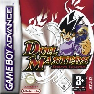 Duel Masters Sempai Legends facts