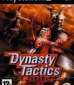 Dynasty Tactics facts