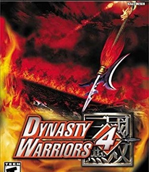 Dynasty Warriors 4 facts