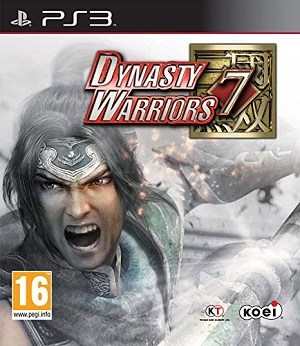 Dynasty Warriors 7 facts